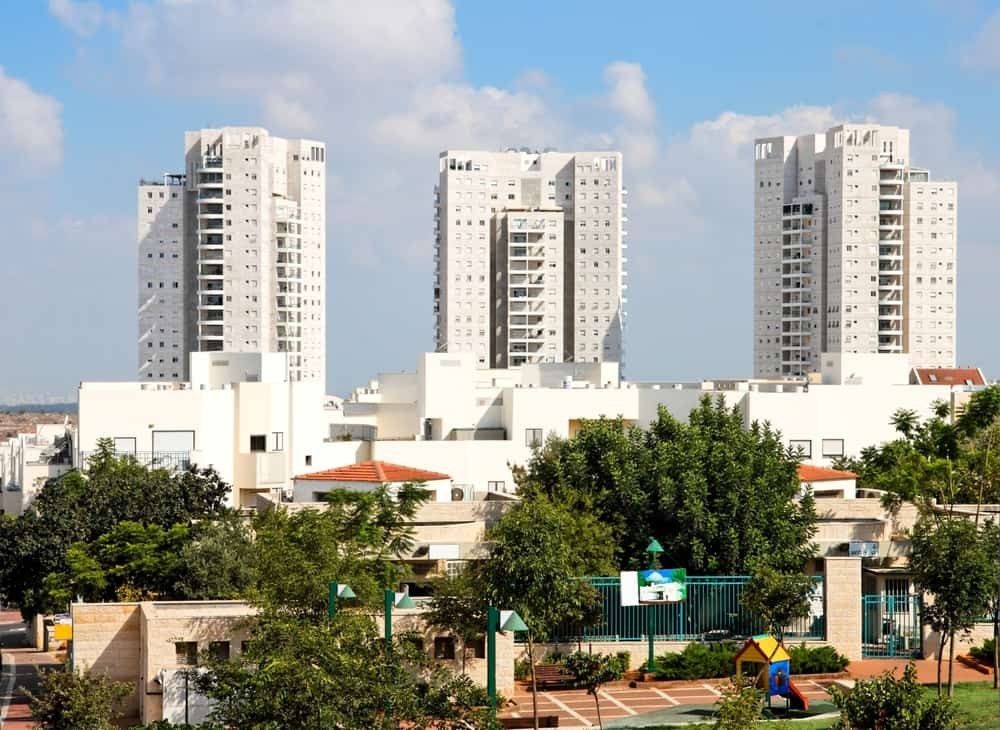 real estate law israel