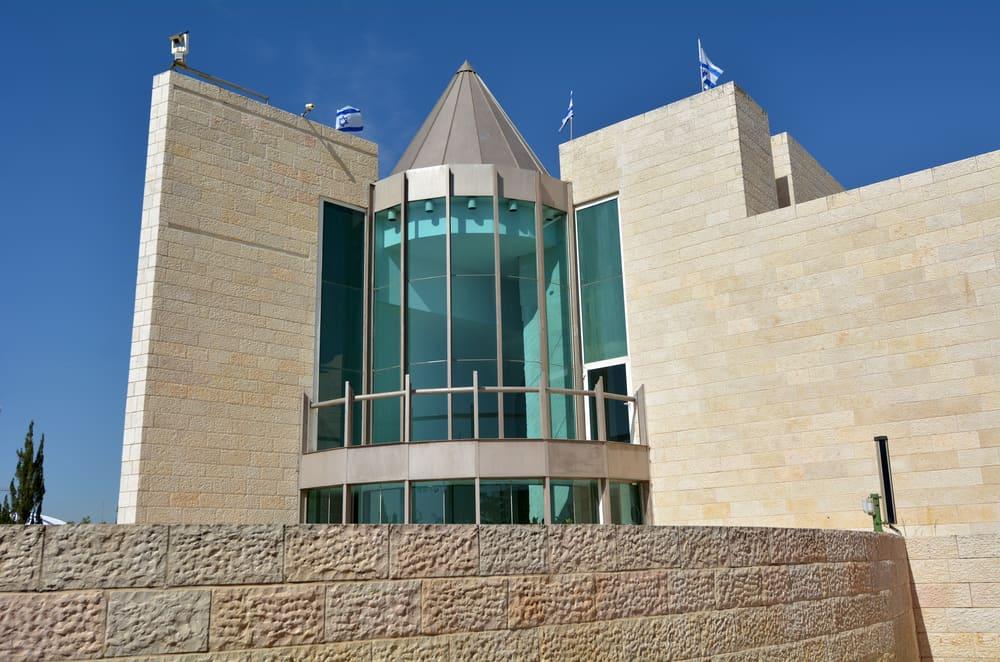 israeli litigation